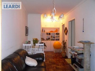 Apartamento Planalto Paulista - São Paulo - Ref: 450757