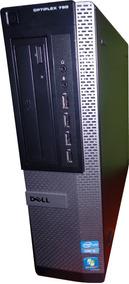 Cpu Dell Optiplex 790 Core I3-2120 3.30ghz, 250gb, 2gb Ddr3