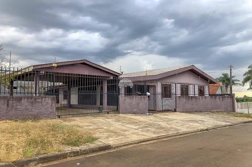 Casa - Residencial - 142247