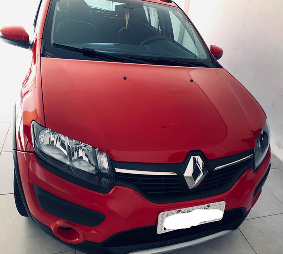Renault Sandero Stepway 1.6 Hi-power 5p 2016