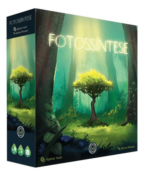 Fotossíntese Jogo De Tabuleiro Board Game Abstract Grok