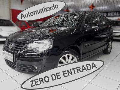 Volkswagen Polo 1.6 Automatizado Imotion / Polo / Polo Hatch