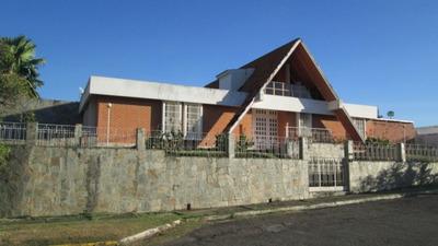 Casa En Alquiler Lomas Del Este Valencia