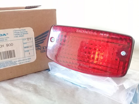 Lanterna Traseira Original Honda Titan 95 À 99 Lucas Rossi