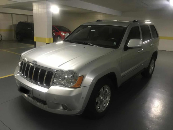 Jeep Grand Cherokee 4.7 Limited 5p 2009