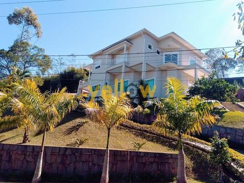 Imagem 1 de 26 de Casa - Arujázinho I, Ii E Iii - Ca-3040