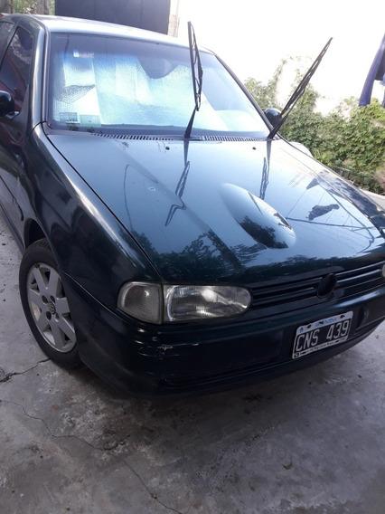 Volkswagen Gol 1.9 Sd Dublin Dh Aa 1999