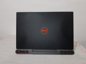 Notebook Dell Inspiron 15 Gaming
