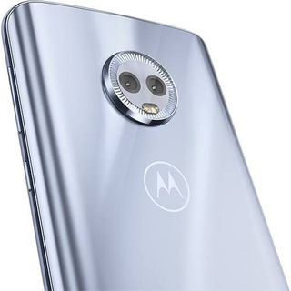 Motorola Moto G6 Plus Xt1926 64gb 5.9 Índigo Reembalado