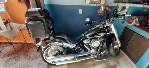 Imagem 1 de 15 de Harley Davidson  Softail Fat Boy