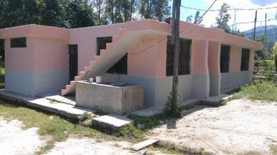 Casa Con Terreno Sector La Florida