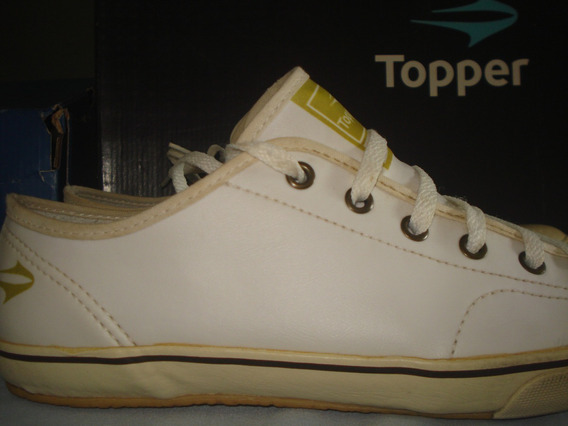 Tenis Topper Loyal Cs Estilo Casual 41