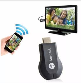 Anycast Adaptador Hdmi Chromecast Ezcast Wecast Full Hd1080p