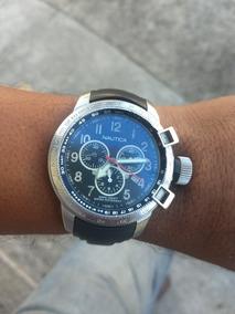 Relógio Náutica N19521 200m Usado