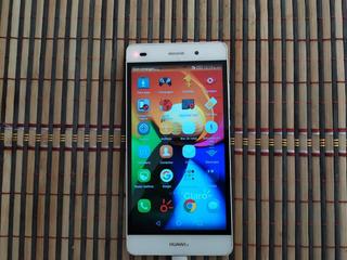 Celular Huawei P8 Ale L23 Para Repuestos