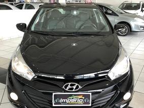 Hyundai Hb20s 1.6 Premium (aut) 2015