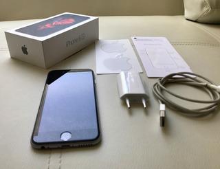 iPhone 6s 32gb Igual Que Nuevo Cero Rayas