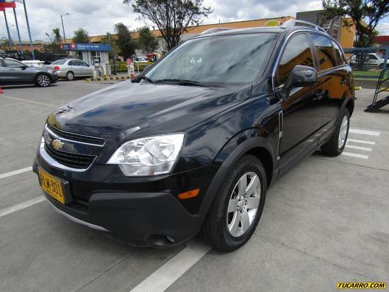 Chevrolet Captiva 2384