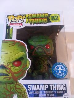 Swamp Thing Pop