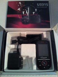 Telefono Celular Huawei U3315 Movistar