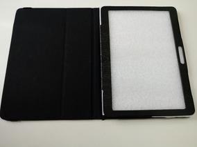 Capinha De Couro Para Tablet 10 Polegadas Bobarry