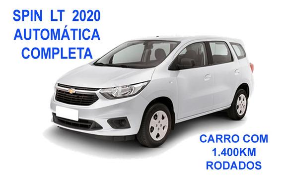 Spin Lt Automática 2020 Com 1400km