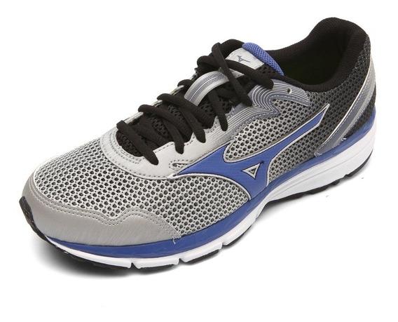 Mizuno Brave 2 N Tênis Masculino Corrida 4140671 Running