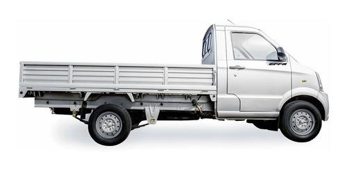 Picape Effa V 21 0km 2022 Cabine Simples Completa