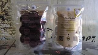 Cápsula Geocoffee Especial Compatível Nespresso 50g