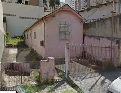 Terreno Em Jardim Anália Franco, São Paulo/sp De 0m² À Venda Por R$ 1.100.000,00 - Te139743