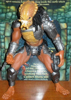 Kenner Avp Alien Vs Predator Ultimate Alien Hunter 10 Inch