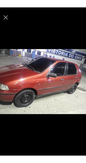 Fiat Palio 1.6 4 Portas