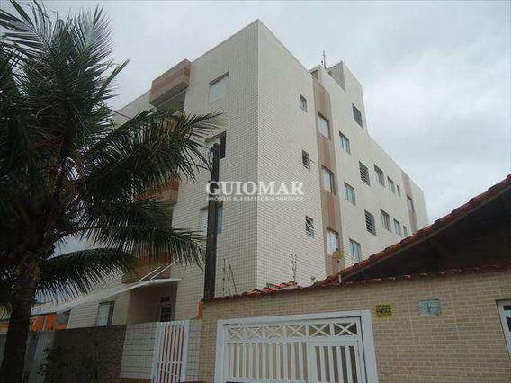 Apartamento Com 2 Dorms, Jardim Praia Grande, Mongaguá - R$ 160 Mil, Cod: 804 - V804