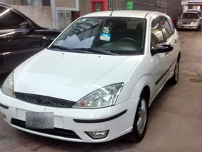 Ford Focus 1.8 Edge Security
