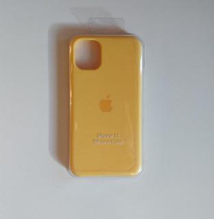 Funda Silicone Case iPhone 11