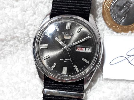 Relógio Seiko, Masculino, Automático 7009 !