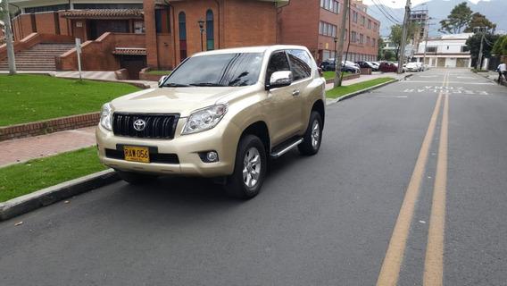 Toyota Prado Sumo Tx Modelo 2010 Como Nueva!! Aproveche