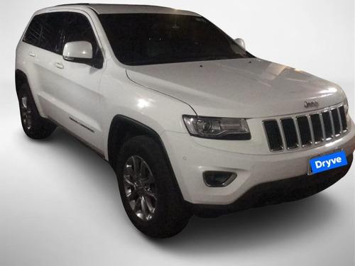 Imagem 1 de 14 de  Jeep Grand Cherokee Laredo 3.6 V6