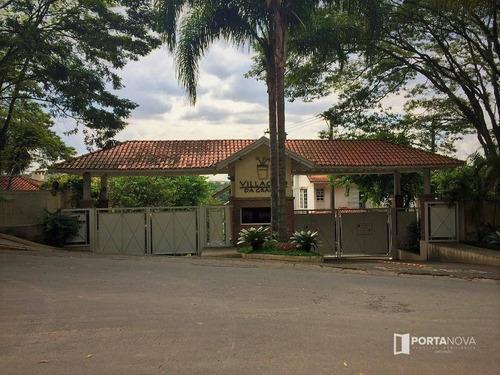 Casa Com 3 Dormitórios À Venda, 153 M² Por R$ 700.000,00 - Villagio Da Granja - Cotia/sp - Ca0625