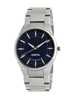 Reloj Orbital Hombre Ec366714 Agente Oficial Barrio Belgrano