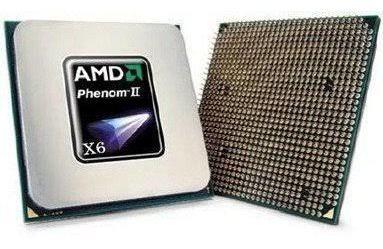Amd Phenom Ii X6 1055t, Ssd 120 Gb, 4gb De Ram
