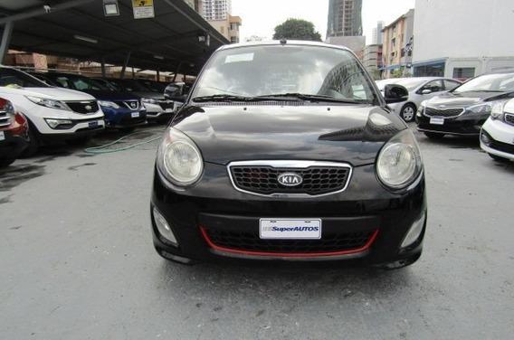 Kia Picanto 2011 $4999