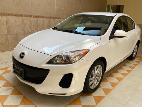 Imagen 1 de 15 de Mazda 3 2013 2.0 I Touring 5vel Mt