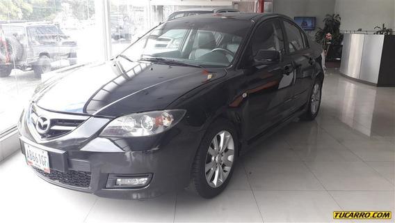 Mazda Mazda 3 Sedan Automatico Secuencial