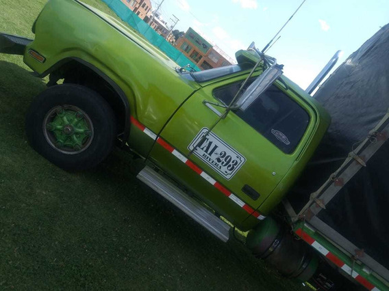 Dodge Modelo 1976