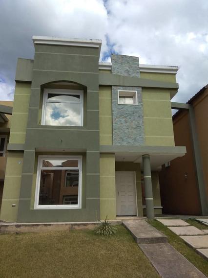 Vendo Townhouse Urb Villas Del Riachuelo El Limon Edo Aragua