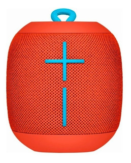 Parlante Bluetooth Logitech Ue Wonderboom Waterproof