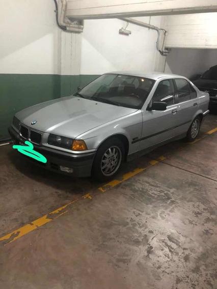 Bmw Serie 3 2.0 318is Sedan 1995