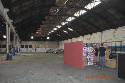 Galpão Em Vila Leopoldina, São Paulo/sp De 1425m² Para Locação R$ 25.620,00/mes - Ga162834