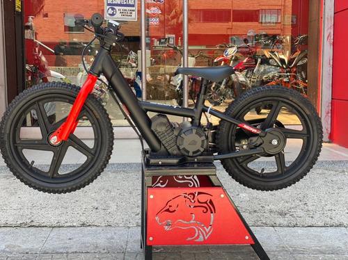 Moto Bici Eléctrica Motor 24v Apollo Sedna E Bike